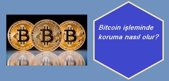 bitcoin koruma
