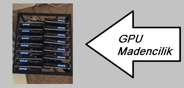 GPU Madencilik