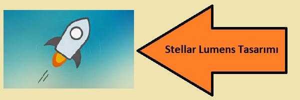 Stellar Lumens Tasarımı