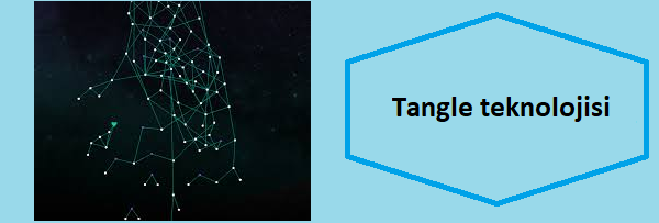 iota tangle teknolojisi